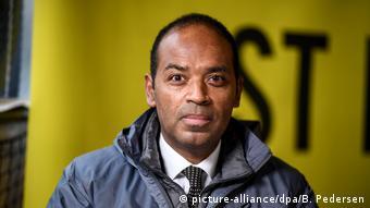 Генеральный секретарь Amnesty International в Германии Маркус Бееко