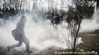 Θα έχουν επιπτώσεις στον ελληνικό τουρισμό τα βίαια επεισόδια στα ελληνοτουρκικά σύνορα;