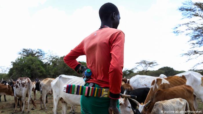 Kaunti 10 nchini Kenya ni miongoni mwa zile zinazokabiliwa na ukame