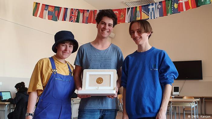 Bosnien und Herzegowina UWC in Mostar | United World College: Zayed-Nachhaltigkeitspreis