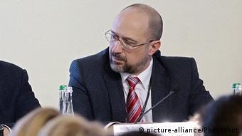 Денис Шмигаль виступає за здоровий економічний націоналізм