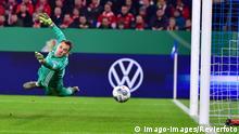 DFB-Pokal | FC Schalke 04 vs. FC Bayern München