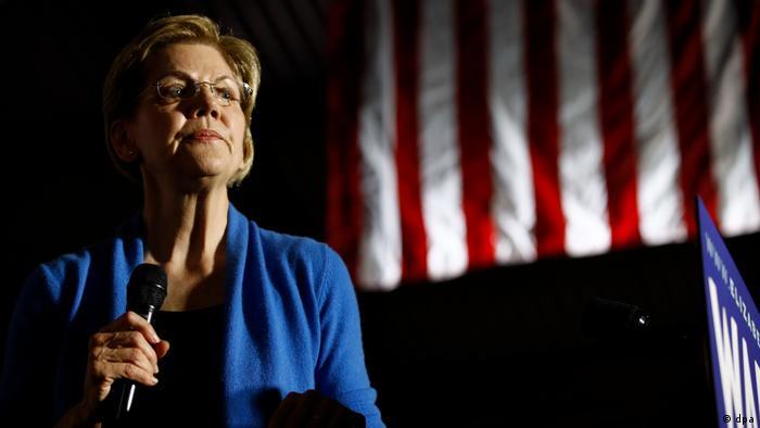 Warren gibt Kampf um US-Präsidentschaftskandidatur auf