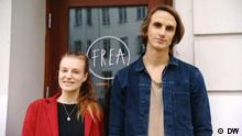 Zero-Waste-Restaurant Frea in Berlin