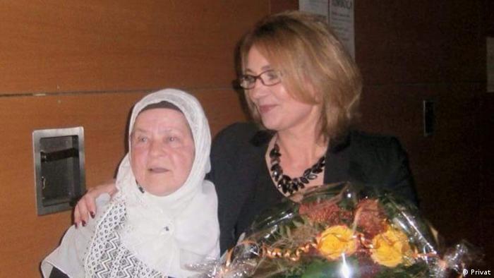 Deutschland Mirveta Derban und Sefika Kurtovic (Privat)