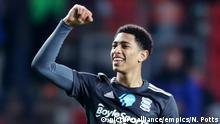 Fußball Bristol City v Birmingham City - Jude Bellingham