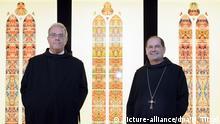Tholey | Entwürfe von Richters neuen Kirchenfenstern vorgestellt