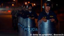 Symbolbild - Polizei Peru