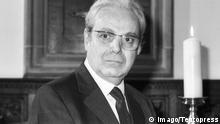 Javier Perez de Cuellar gestorben