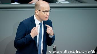 Ραλφ Μπρίνκχαους: Δεν χρειάζονται επιπλέον ποσοστώσεις