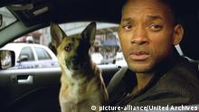 I AM LEGEND Filmszene