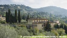 Italien | Fiesole bei Florenz
