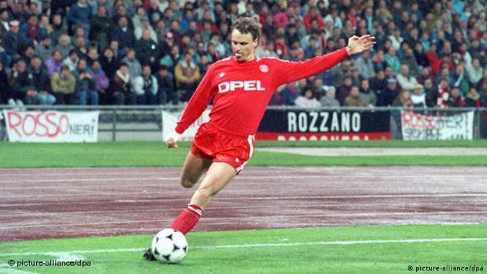 Flash-Galerie 110 Jahre FC Bayern München (picture-alliance/dpa)