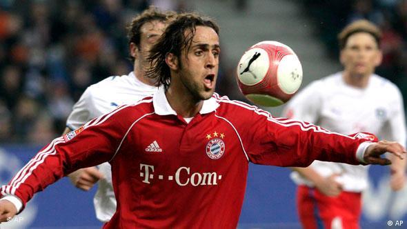 Fußball Ali Karimi
