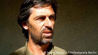 Filmmaker Nicolas Wadimoff