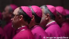 Frühjahrs-Vollversammlung Deutsche Bischofskonferenz