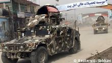 Afghanistan Kabul   Anschlag auf schiitische Gedenkfeier