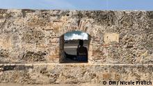 Projekt La Muralla ¡Soy Yo! in Cartagena