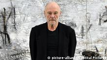Anselm Kiefer Ausstellung in London