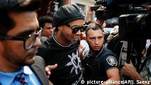 Paraguay Ronaldinho entgeht Anklage wegen gefälschtem Pass