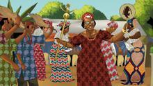 Projekt African Roots
