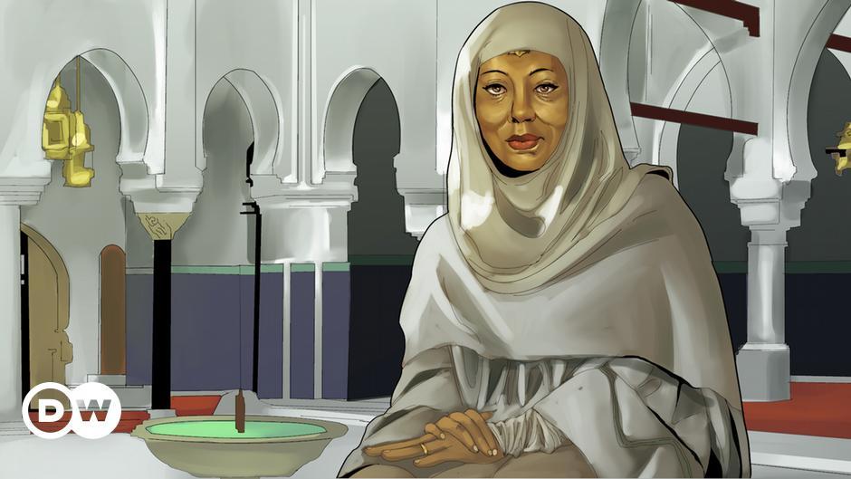 Fatima al-Fihri et sa célèbre université Al Quaraouiyine
