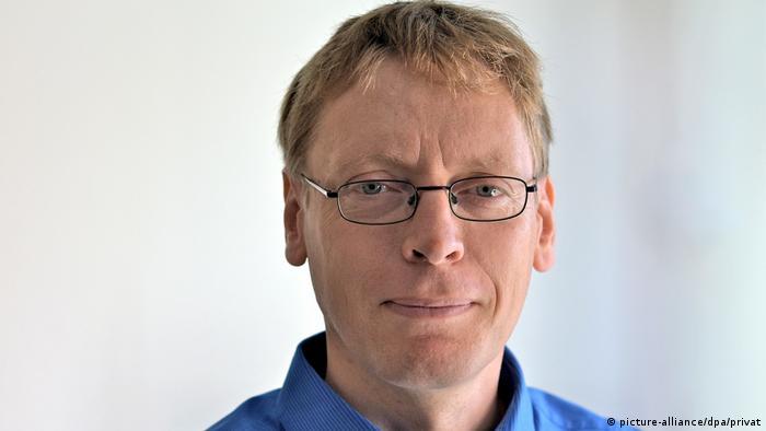 پیتر وزهمان، کارشناس مؤسسه سیپری
