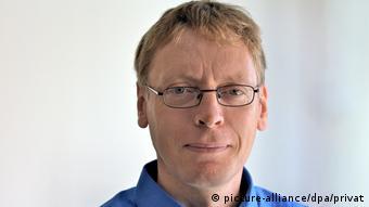 Pieter Wezeman