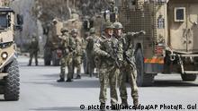 Afghanistan Kabul | Anschlag auf schiitische Gedenkfeier