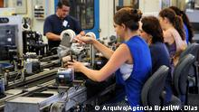 Fabrik in Brasilien