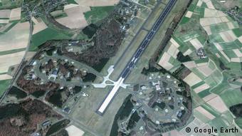 Военно-воздушная база США Бюхель