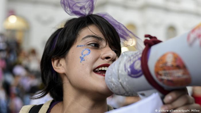 Brasilien | Internationaler Frauentag 2019