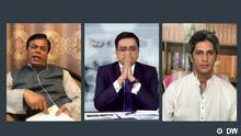 This week Khaled Muhiuddin Asks talkshow featured Dr. Salim Mahmud and Zonayed Saki