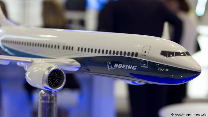 Boeing 737 Max 8 (www.imago-images.de)