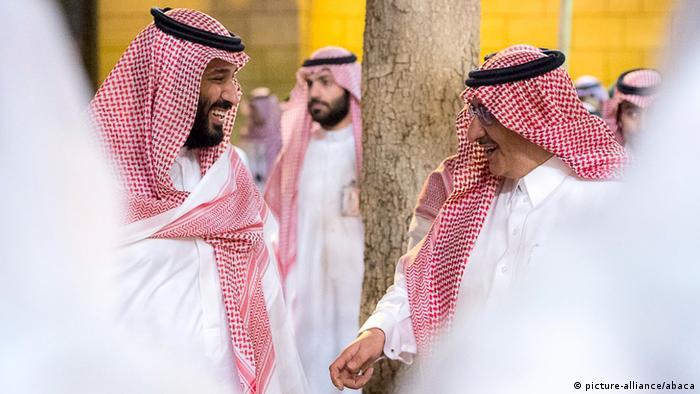 مراقبون يتحدثون عن صراع على السلطة داخل النخبة السعودية