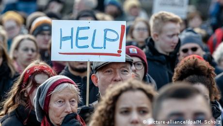 Γερμανία: Πιέσεις για υποδοχή προσφύγων από Ελλάδα