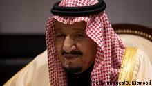 Saudi Arabien König Salman bin Abdulaziz