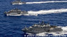 US-Marine | Mark VI Patrol Boats