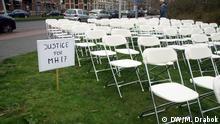Den Haag vor Prozess Abschuss von MH17