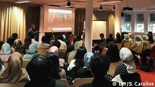 Diaspora Talk Berlin
