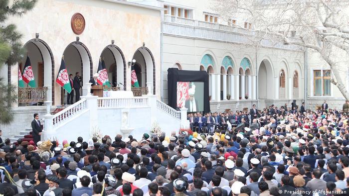 Afghanistan's endless political disarray imperils US-Taliban deal
