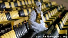 Bildergalerie Corona Fußball Bundesliga