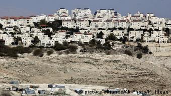 Westjordanland | Siedlung Maaleh Adumim