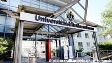 Deutschland Universitätsklinik Essen