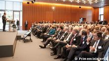 09.03.2020 Plenum des Deutsch-Griechischen Forums