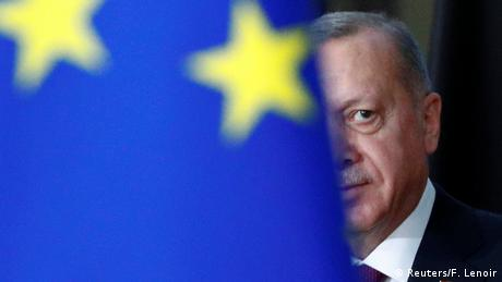 Το Βερολίνο απορρίπτει κυρώσεις της ΕΕ εναντίον της Τουρκίας