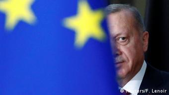 Πόσο κοντά στην Ευρώπη βρίσκεται η Τουρκία του Ερντογάν;