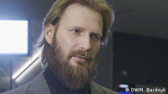 Владислав Варнавський з Метінвесту: Ми не можемо просто взяти якісь мільярди і вкладати їх туди, куди ми хочемо