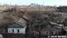 Ukraine Stadt Mariupol