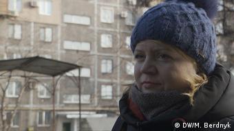 Вікторія Пікуз проблеми зі щитовидкою і алергією пов'язує з тим, що доводиться дихати отруйними викидами